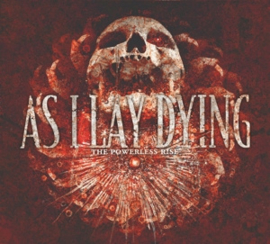 As I Lay Dying - Powerless Rise | LP