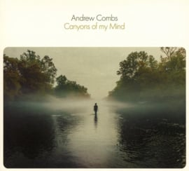 Andrew Combs - Canyons of my mind | CD
