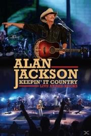 Alan Jackson - Keepin' it country | DVD