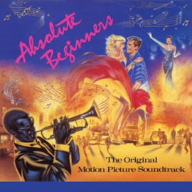 OST - Absolute Beginners | 2CD Reissue