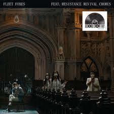 "Fleet Foxes - Can I Believe You   7"" vinyl single"