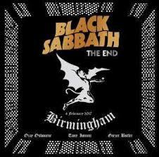 Black Sabbath - End (live F/t Genting Arena   CD+DVD