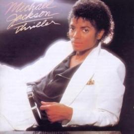 Michael Jackson - Thriller | LP