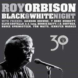 Roy Orbison - Black & white night 30 | CD + Blu-Ray