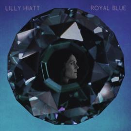 Lilly Hiatt - Royal blue   LP