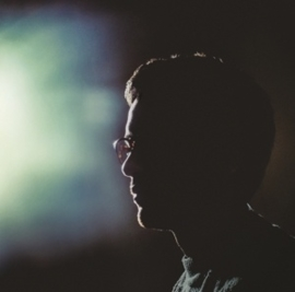 Luke Sital-Singh - The fire inside   CD