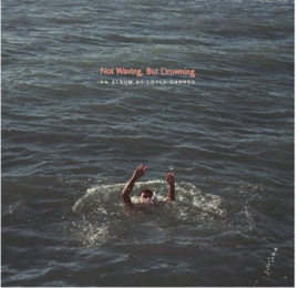 Loyle Carner - Not Waving, But Drowning | CD