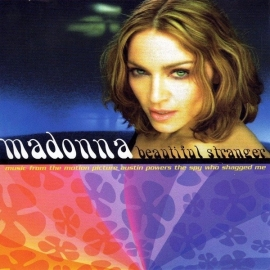 Madonna - Beautiful Stranger  | CD-single