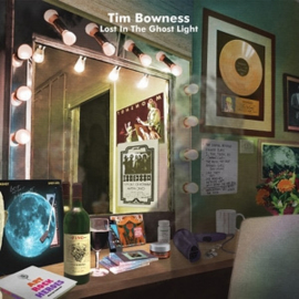 Tim Bowness - Lost in the ghost light | CD + DVD - special edition-