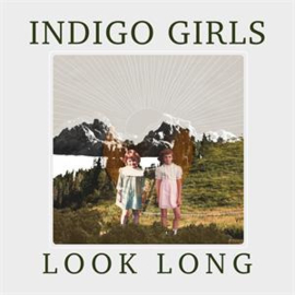 Indigo Girls - Look Long   CD