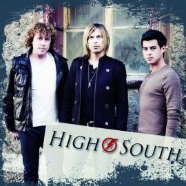 High south - High South | CD
