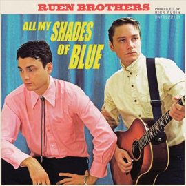 Ruen brothers - All my shades of blue | CD