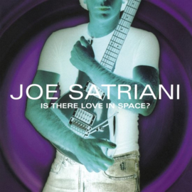 Joe Satriani - Is there love in space? | 2LP