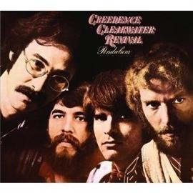 Creedence Clearwater Revival - Pedulum | CD