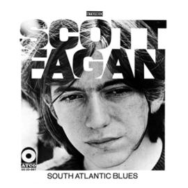 Scott Fagan - South Atlantic blues | CD