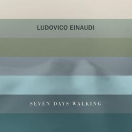 Ludovico Einaudi - Seven Days Walking: Seven Days   7CD Boxset