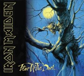 Iron Maiden - Fear of the Dark -Digi- | CD -reissue-