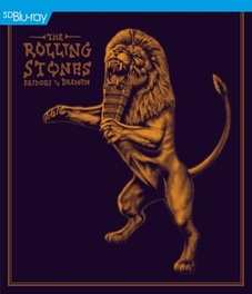 Rolling Stones - Bridges to Bremen |  2CD+Blu-ray
