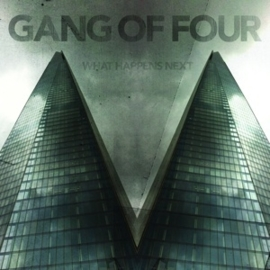 Gang of Four - What happens next | CD
