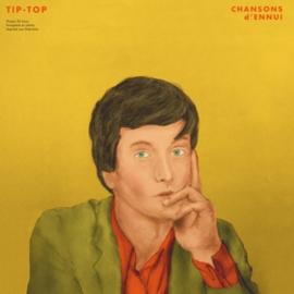 Jarvis Cocker - Chansons D'Ennui Tip-Top | LP