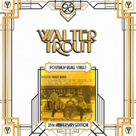 Walter Trout - Positively Beale Street | 2LP -25th anniversary-