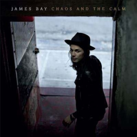 James Bay - Chaos and the calm  | CD