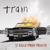 Train - Bulletproof picasso | CD