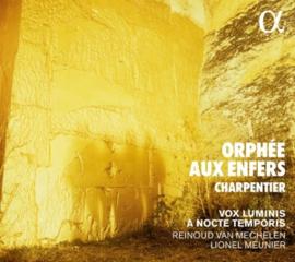 Vox Luminis / Lionel Meunier: Charpentier - Orphee Aux Enfers | CD