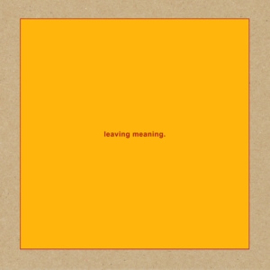 Swans - Leaving Meaning  | 2LP