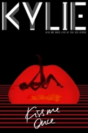 Kylie Minogue - Kiss me once tour | 2CD + DVD