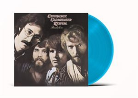 Creedence Clearwater Revival - Pendulum | LP -Coloured vinyl- Reissue
