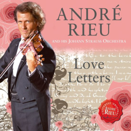 Andre Rieu - Love letters | CD
