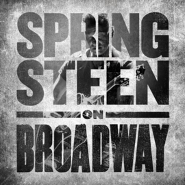 Bruce Springsteen - On Broadway   2CD