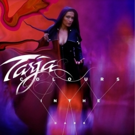 Tarja - Colours in the dark   Limited edition boxset