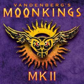 Vandenberg's moonkings - MKII  | LP