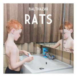 Balthazar - Rats  | LP