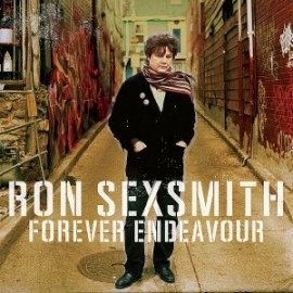 Ron Sexsmith - Forever endeavour  | cd