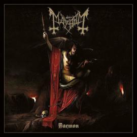 Mayhem - Daemon | CD