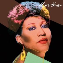 Aretha Franklin - Aretha   LP -Reissue-