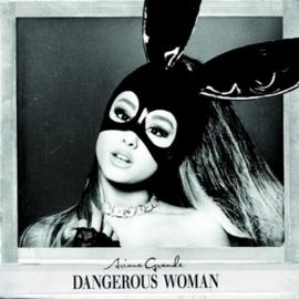 Ariana Grande - Dangerous woman | CD
