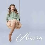 Amira Willighagen - Amira | CD