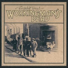 Grateful Dead - Workingman's Dead: 50th Anniversary   3CD
