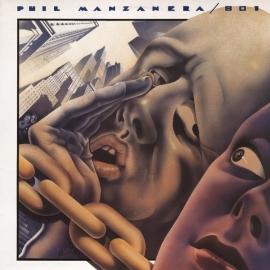 Phil Manzanera/801 - Listen now   | 2e hands vinyl LP