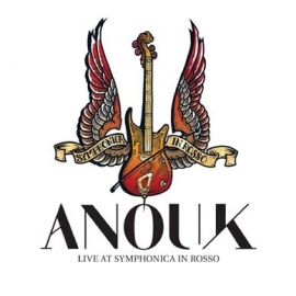 Anouk - Live at Symphonica in Rosso | 2CD