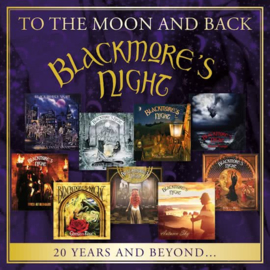 Blackmore's Night - To the moon & back: 20 years and beyond | CD