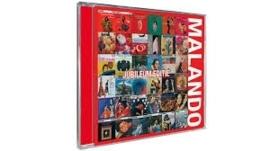Malando - Jubileum editie | 2CD