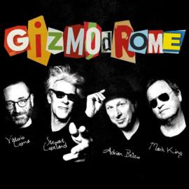 Gizmodrome - Same | LP
