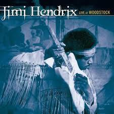 Jimi Hendrix - Live at Woodstock | CD