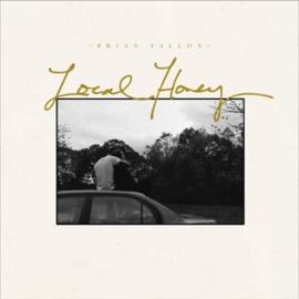 Brian Fallon - Local Honey | LP -coloured vinyl-
