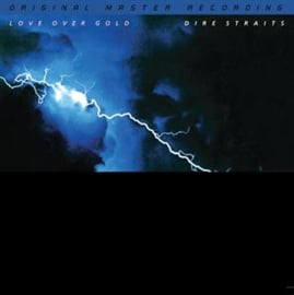 Dire Straits - Love Over Gold -Sacd/Ltd- | CD